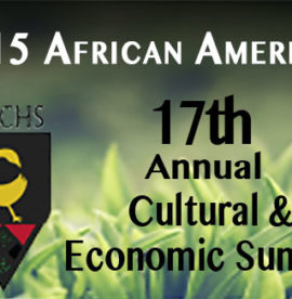 African American Cultural and Economic Summit